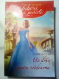Un duce pentru totdeauna, Anna Harrington