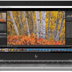Laptop HP ZBook 14u G5 (Procesor Intel® Core™ i5-7200U (3M Cache, 3.10 GHz), Kaby Lake, 14inch FHD, 8GB, 256GB SSD, Intel® HD Graphics 620, Win10 Pro,