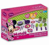 Set Bucatarie Mica Cu Accesorii Minnie