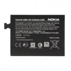 Acumulator Nokia Lumi 930 COD BV-5QW 2420mAH Original swap, Alt model telefon Nokia, Li-ion