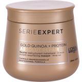 Cumpara ieftin Professionnel Serie Expert Absolut Repair Gold Masca de Par instant regeneratoare 250 ml, L'Oreal
