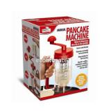 Blender si Dozator Manual Clatite 800ml Pancake Machine
