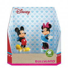 Set Minnie Si Mickey Sf Valentin