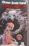 XENOCID, SAGA LUI ENDER CONTINUA! de ORSON SCOTT CARD 1995
