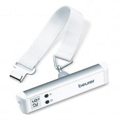 Cantar digital pentru bagaje Beurer LS10, 50 kg, LCD