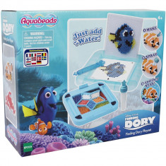 Set de jucarii Finding Dory Aquabeads Disney