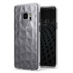 Husa Samsung Galaxy S9 - Forcell Air Prism Transparenta