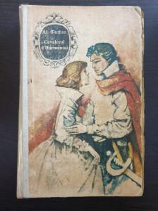 CAVALERUL D'HARMENTAL - Al. Dumas