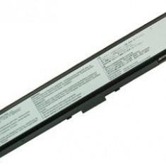 Acumulator laptop nou ASUS A42-W2 W2000 W2P 70-NCT1B1000