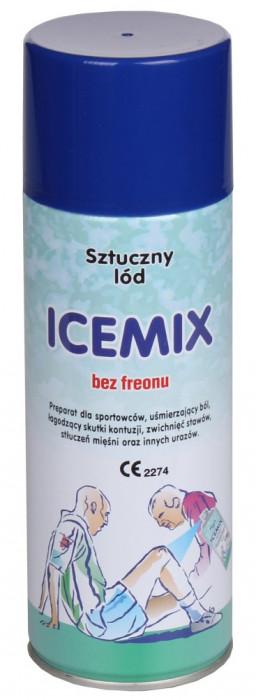 Mix gheata - spray racire 400 ml