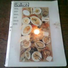 REVISTA BALKON NR.13/2000