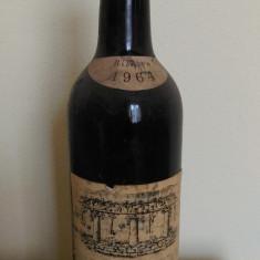 VIN DE COLECTIE CAREMA 1964