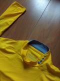 Bluza compresie de damă Nike Pro Combat Dri Fit mărimea S