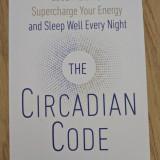 Satchin Panda - The Circadian Code
