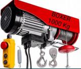 Electropalan 1000 Kg Macara Electrica 1T Palan Troliu TransportGratuit