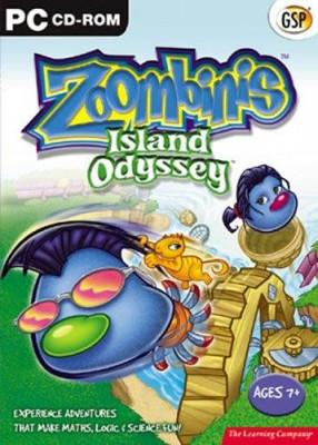 Zoombinis Island Odyssey foto
