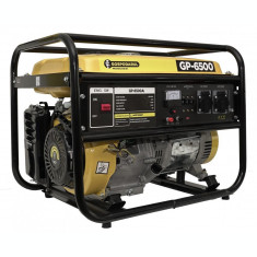 Generator Curent Electric - Benzina Monofazat 5500W