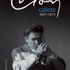 Caiete 1957-1972/Emil Cioran, Humanitas
