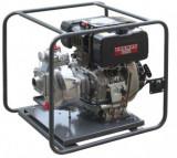 Motopompa apa curata-inalta presiune, diesel, Subaru Worms JET 100 D