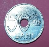 A5473 50 bani 1921 aUNC