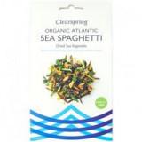 Alge Sea Spaghetti Bio 25 grame Clearspring Cod: 5021554001829