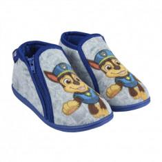 Papuci de casa Paw Patrol, Blue