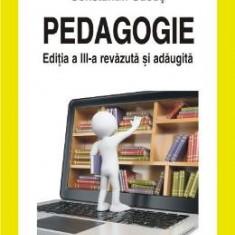 Pedagogie - Constatin Cucos