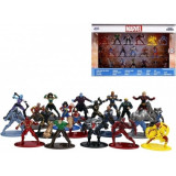 Set figurine metalice Marvel 20-Pack Nanofigs (Wave 3) 4 cm
