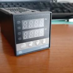 Controler de temperatura DIGITAL   RKC REX-C100 REX-C100FK02-M*AN 0-400C