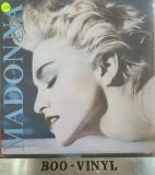 VINIL Madonna True Blue   LP VG+