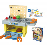 Trusa de unelte pentru baietei Magic Tool-Bowa 8009