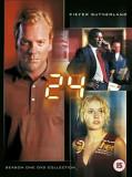 24 ore (12 DVD - Adevarul - NM), Aventura, Romana