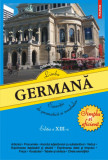 Limba germana. Exercitii de gramatica si vocabular (editia a XIII-a revazuta), Orlando Balas