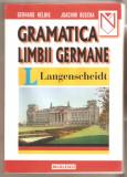 Gramatica Limbii Germane-Gerhard Helbig