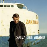 CD Salvatore Adamo – Zanzibar, original