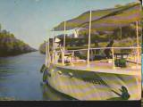 CPIB 16600 CARTE POSTALA - DELTA DUNARII, CANALUL LITCOV, Necirculata, Fotografie