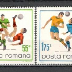 Romania.1970 C.M. de fotbal MEXIC  HR.162
