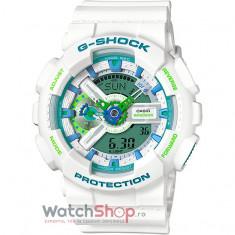 Ceas Casio G-Shock GA-110WG-7ADR