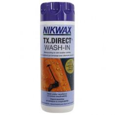 Soluții pentru curățare Adulti Unisex Nikwax TX Direct Wash In 300ml
