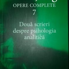 C.G. Jung - Opere vol. 7