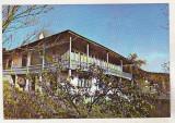 Bnk cp Agapia - Casa memoriala Al Vlahuta - necirculata, Printata