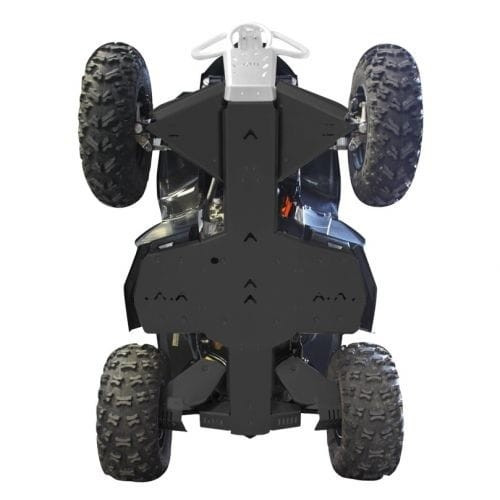 Scut Protectie PHD Can-Am Renegade 1000 X XC 2012 Complet