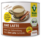 Scortisoara latte bautura instant bio 70g