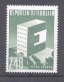 Austria Österreich 1959 Europa CEPT MNH AC.290