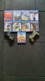 PS4 SLIM 1TB HDD + JOCURI