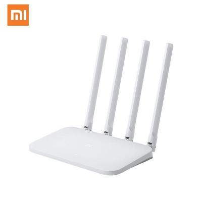 Router Xiaomi 4C, Wireless Router, 2,4 Ghz, raza actiune 300m foto