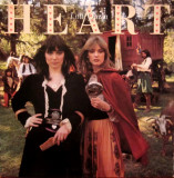 Heart - Little Queen (LP - USA - VG)