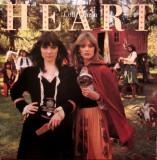 Heart - Little Queen (LP - USA - VG), VINIL, electrecord