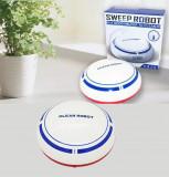 Mini aspirator pentru stergerea prafului - Sweep Robot