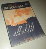 M. Sadoveanu- Tara de dincolo de negura, Valea Frumoasei, Povestile de la Bradul